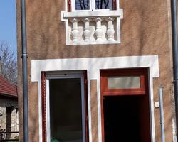 Menuiserie Sentilienne - Santilly - Menuiserie extérieure